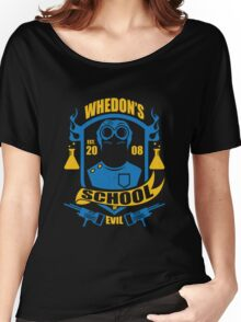 School of Evil Women's Relaxed Fit T-Shirt