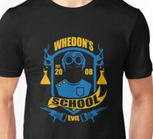 School of Evil Unisex T-Shirt