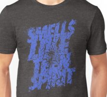 Smells Like Teen Spirit Unisex T-Shirt