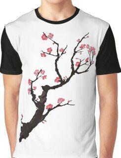 Sakura Q Graphic T-Shirt