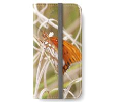 Monarch IV If you like, please purchase, try a cell phone cover thanks iPhone Wallet/Case/Skin