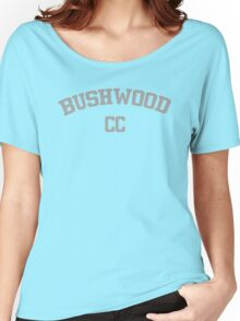 Bushwood Country Club - Caddyshack  Women's Relaxed Fit T-Shirt