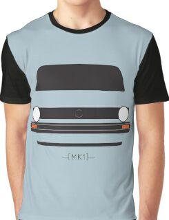 MK1 simple front end design Graphic T-Shirt