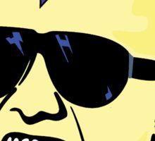 Punk Spirit!  Sticker