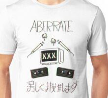 Aberrate Unisex T-Shirt