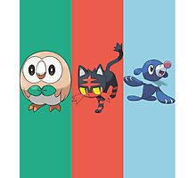 Starters 7th Generation Photographic Print