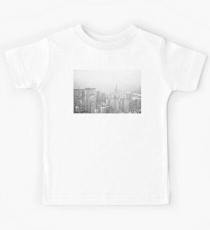 Manhattan - Midtown - Westside Kids Tee