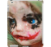The Joker I iPad Case/Skin