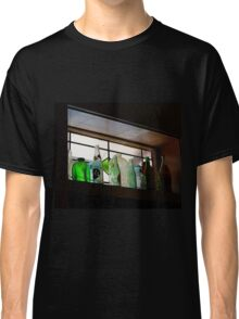 Jars and Bottles Classic T-Shirt