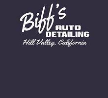 Back To The Future - Biff's Auto Detailing T-Shirt