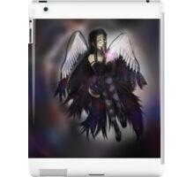 Akuma Homura meets Murcielago iPad Case/Skin