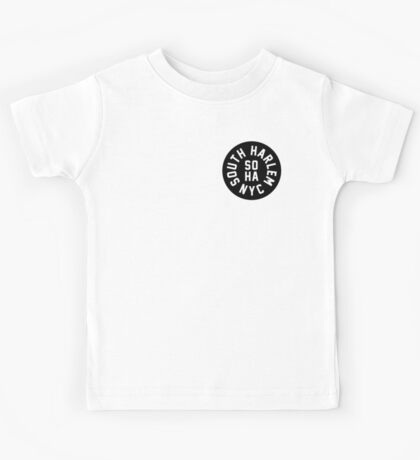 South Harlem - New York Kids Tee