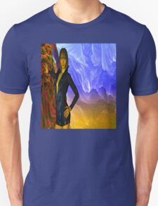 Magical Cave Unisex T-Shirt