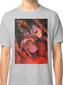 kr gundam Classic T-Shirt