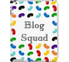 Blog Squad - 1 iPad Case/Skin