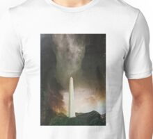 Tower Above Unisex T-Shirt