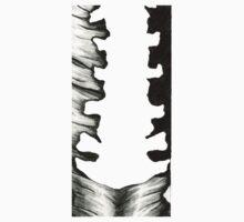 Anatomical Spine Kids Tee