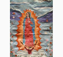 Our Lady of Guadalupe (Papyrus Version) Unisex T-Shirt