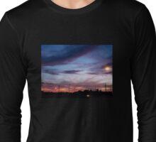 Return Long Sleeve T-Shirt