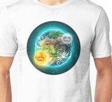 The Earth Unisex T-Shirt