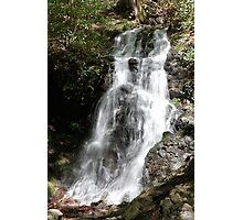Cataract Falls Photographic Print