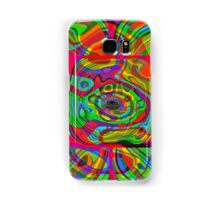 Psychedelic #1 Samsung Galaxy Case/Skin