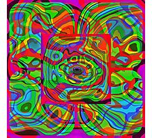 Psychedelic #1 Photographic Print