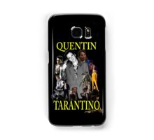 Quentin Tarantino Universe  Samsung Galaxy Case/Skin