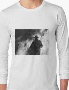 Shadow of a Doubt! Long Sleeve T-Shirt
