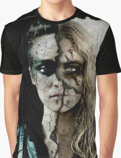 clexa Graphic T-Shirt