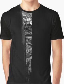 Positano Graphic T-Shirt
