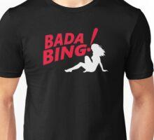 Bada Bing - The Sopranos  Unisex T-Shirt
