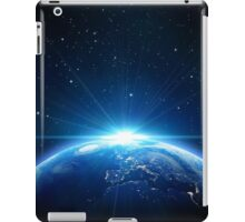 Earth Q iPad Case/Skin