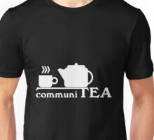 CommuniTEA Unisex T-Shirt