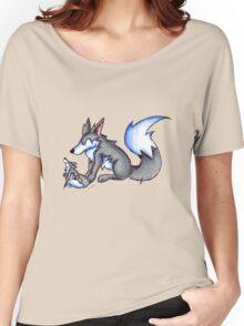 Alpha Bonding Women's Relaxed Fit T-Shirt