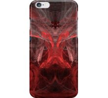 Ancient Eyes - Abstract Psychedelic Art Concept iPhone Case/Skin