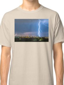 Night Strike Classic T-Shirt