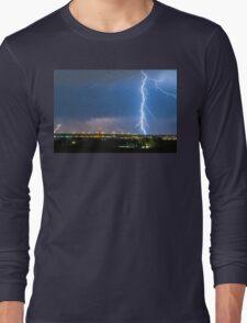 Night Strike Long Sleeve T-Shirt