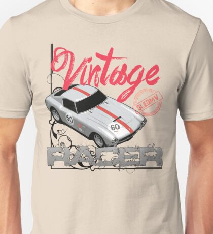DLEDMV - Vintage Racer TDF T-Shirt