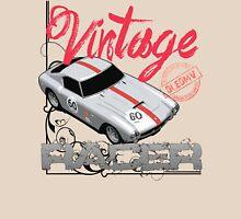 DLEDMV - Vintage Racer TDF Unisex T-Shirt