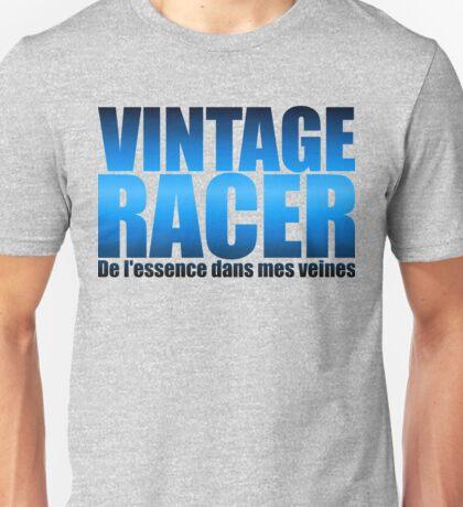 DLEDMV - Vintage Racer #5 T-Shirt