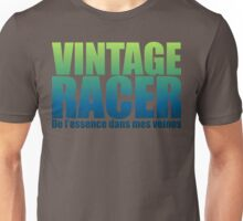 DLEDMV - Vintage Racer #3 Unisex T-Shirt