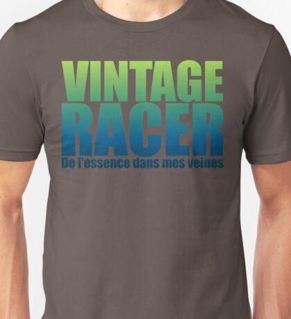 DLEDMV - Vintage Racer #3 T-Shirt