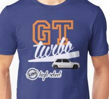 DLEDMV - GT Turbo Unisex T-Shirt