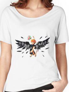 Haikyuu Women's Relaxed Fit T-Shirt