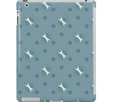 BLU Engineer iPad Case/Skin