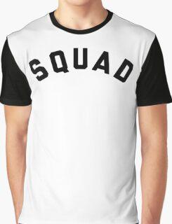 SQUAD Graphic T-Shirt