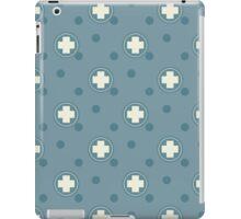BLU Medic iPad Case/Skin