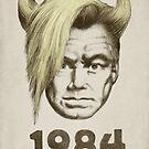 1984 by Eric Fan