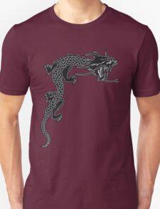 Hidden Dragon Unisex T-Shirt
